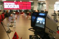 Пресс-конференция: «Автопробег по дорогам Великой Победы»