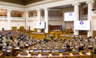 ДОСААФ России назначено основным разработчиком модельного закона «О патриотическом воспитании»