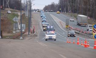 Автопробег Москва-Торгау
